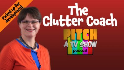 Pitch a TV Show Podcast - Season 2