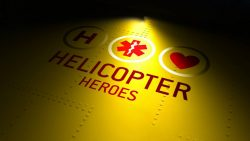 Hellicopter Heroes